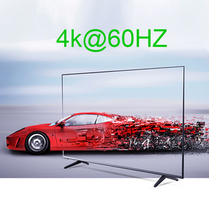 Image 3 - 2x2 HDMI 2.0 Mudar switcher Splitter 4K @ 60Hz YUV 4:4:4 Óptico SPDIF + 3.5 milímetros jack Audio Extractor com Controle Remoto IR