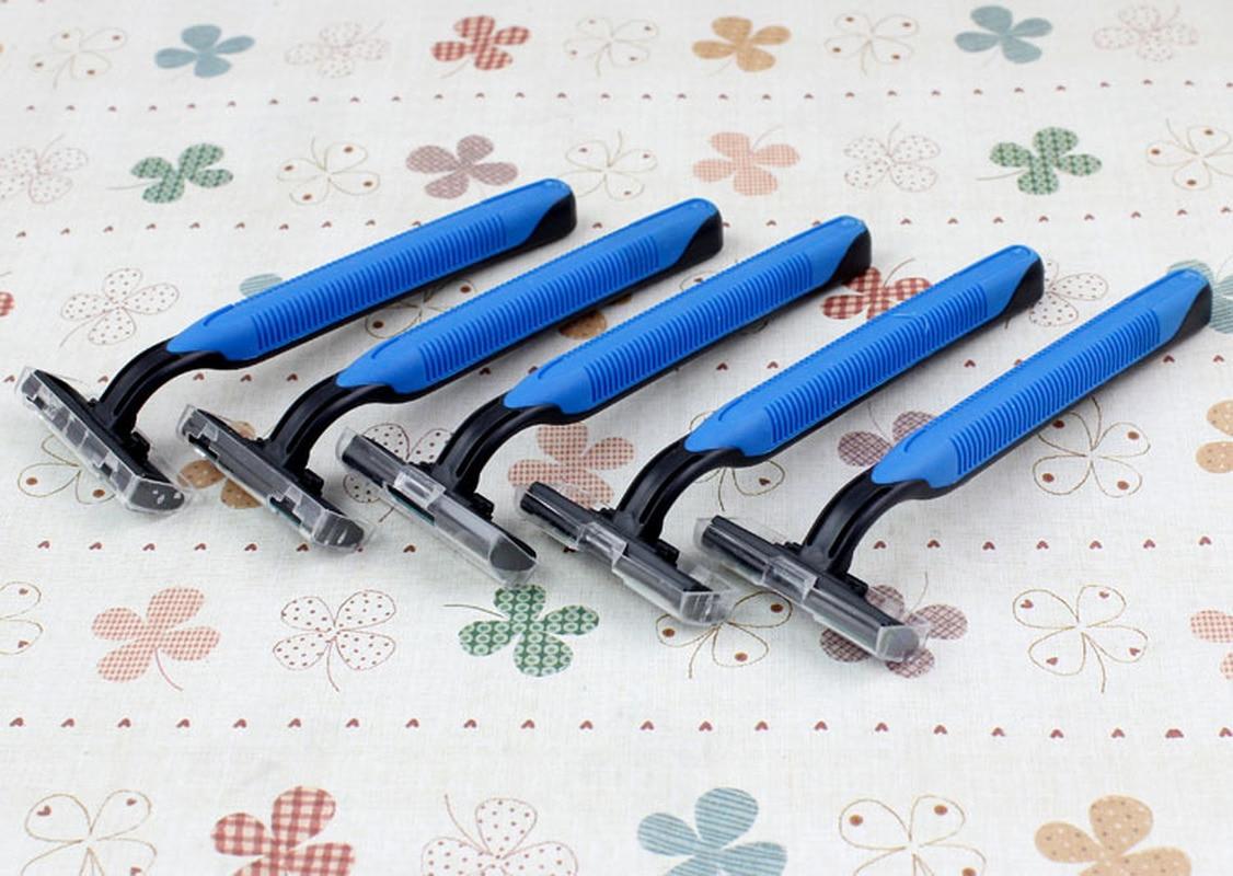 Schick Hydro 5 - gerçek erkekler için tıraş makinesi
