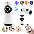 Free shipping!Wireless Wifi HD IP Camera Webcam Baby Monitor Two-Way Audio Home Surveillance