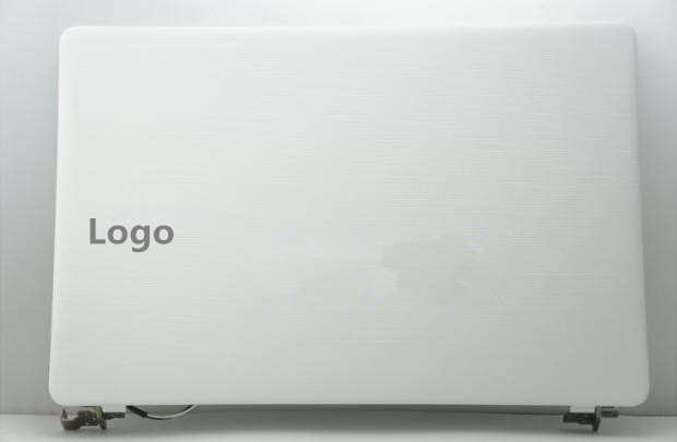 New For samsung NP300E5K 300E5K LCD Back Cover Bottom Case Front Bezel Case Palmrest Cover Top Case laptop palmrest