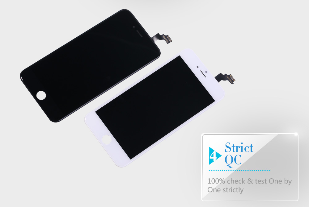 for iphone 5 5s SE 6 6s 7 lcd display with 2 gifts (7)