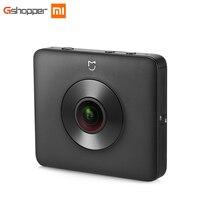 Original Xiaomi Mijia Panoramic Camera 6 Axis Anti Shake Webcam CMOS Sensor 16MP Pixels 3 5K