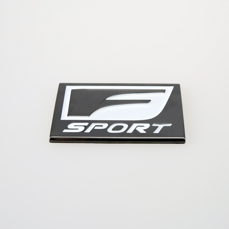 Etie new car body sticker design car accessories peugeot f sport logo sticker for car wrap self adhesive abs emblem decals on aliexpress com alibaba group