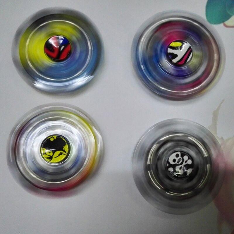 Hot EDC Fidget Hand Spinner Torqbar Focus ADHD Autism Finger Toy Gyro TOY Kids Gift Adult