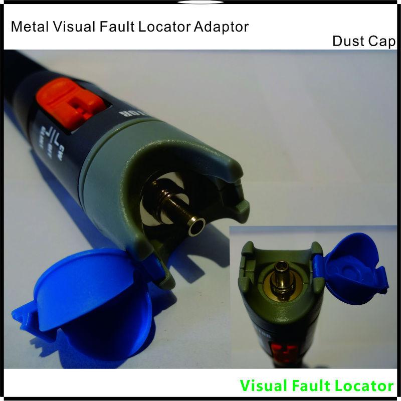 10mW візуальны лакатар дэфектаў - Камунікацыйнае абсталяванне - Фота 4