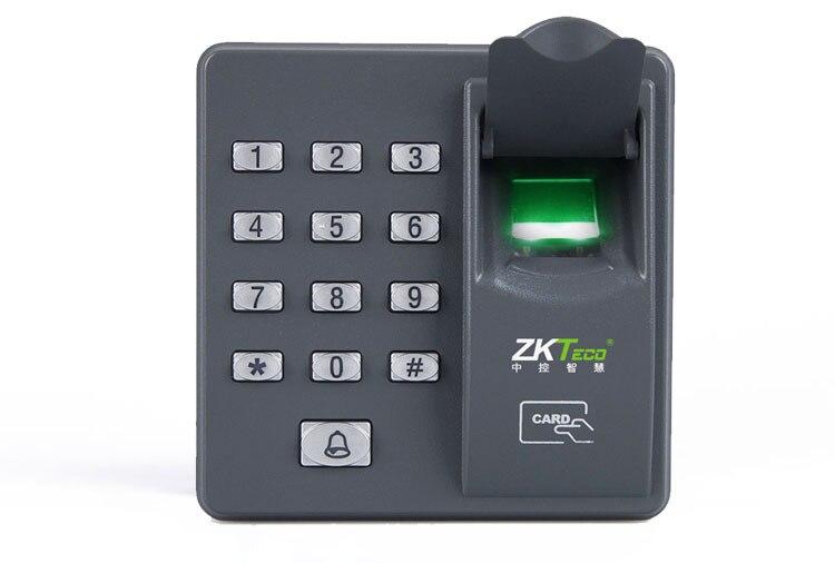 Доступа Управление отпечатков пальцев пароль блокировки клавиш машины Биометрический Дверной Замок RFID считыватель сканер Системы распозн...