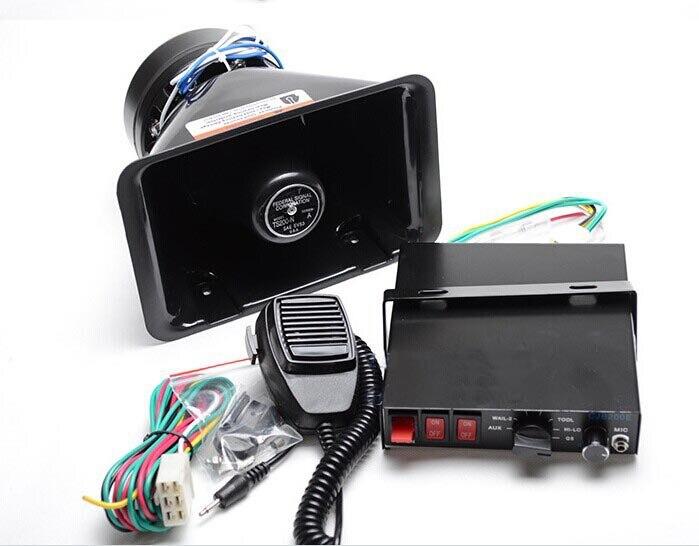 Car Alarm Speaker For Sale