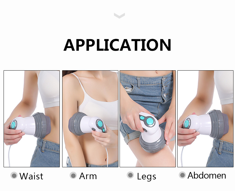 body shaper massager full body massage handheld massager leg massager personal massager massage machine electric massager cellulite massager muscle massager stomach massage best handheld massager portable massager massage device
