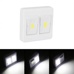 IPX4 3 W COB LED Wall Switch 2018 Discount Drop Shipping Wireless Closet  Cordless