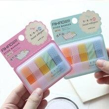 24 cái/lốc Ngọt Ngào ghi chú dán và memo pads Mini bài kế hoạch stickers scrapbook Văn Phòng Phẩm đồ Dùng Học Văn Phòng F390