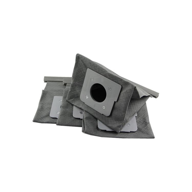 4 pack New washable vacuum cleaner bags hepa filter dust bag cleaner bags For LG V-743RH V-2800RH V-943HAR V-2800RH V-2810 10pcs washable vacuum cleaner bags dust bag replacement for philips fc8134 fc8613 fc8614 fc8220 fc8222 fc8224 fc8200 free post