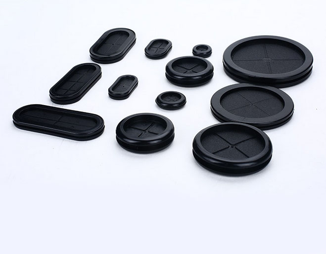 Eco Rubber Grommet Drilling Hole 20 22 25 27 30 35 40 42