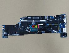 Para lenovo thinkpad t550 fru: 00jt403 i5 5300U computador portátil placa mãe testado