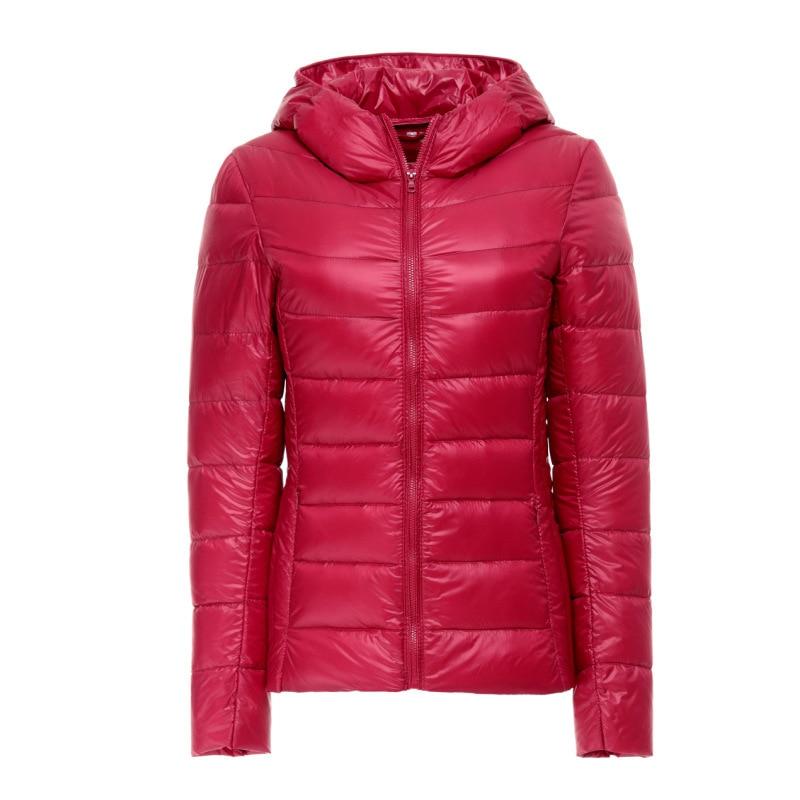 2016 New fashion ladies down short design coat winter jacket women duck down outerwear 10 colors clothing women down parka S3151