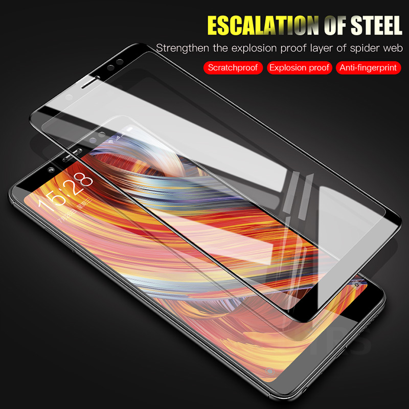 9D Tempered Glass on the For Huawei P20 Pro Mate 10 20 Lite Honor 9 Lite Glass P Smart Screen Protector For P10 Protective Film in Phone Screen Protectors from Cellphones Telecommunications