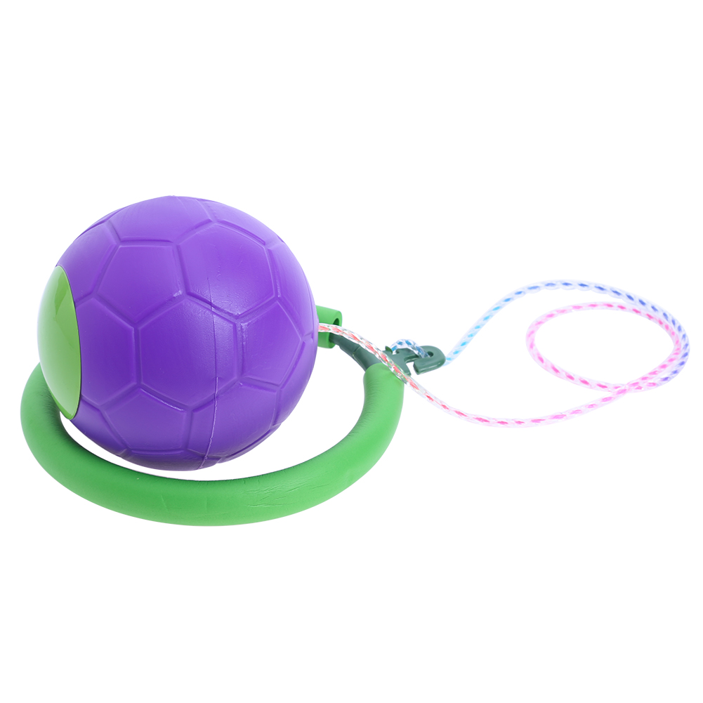 Ankle Jumping Ball font b Toy b font Children Bouncing Juggling Sport Game Kids Outdoor Activity