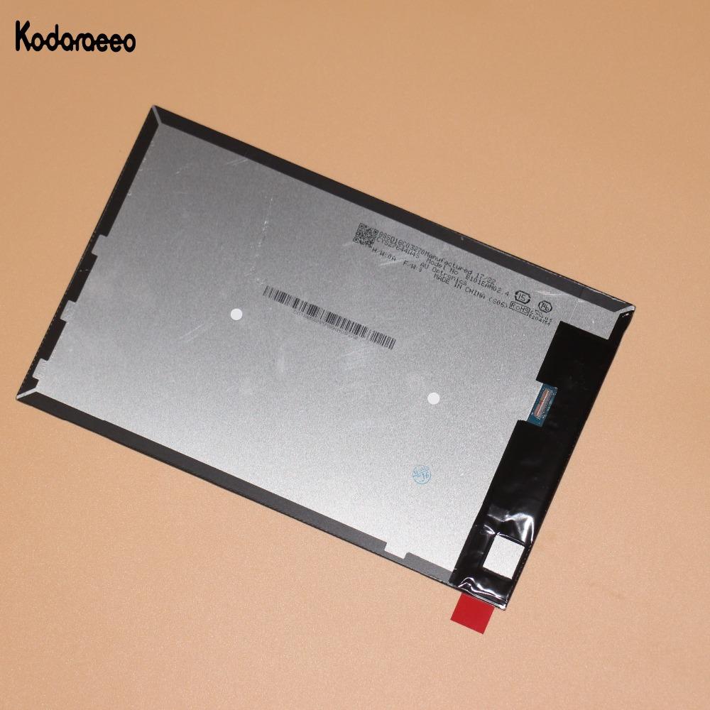 Buy Kodaraeeo For Lenovo Yoga Tab 3 Yt3 X50f Yt3 X50 Yt3 X50m Lcd Screen  Display Panel Repair Replacement, Cheap 7 Rca Tablet Screen Replacement 7