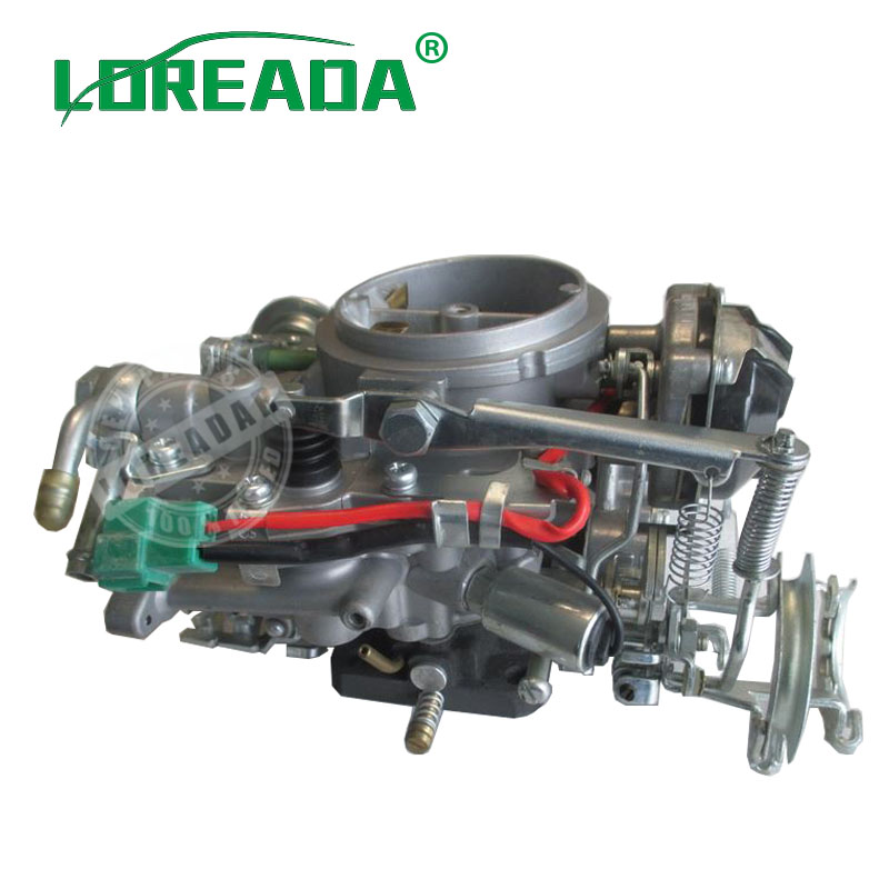 LOREADA CARBURETOR ASSEMBLY 21100 43050 2110043050 for TOYOTO 5M CROWN Engine fuel supply