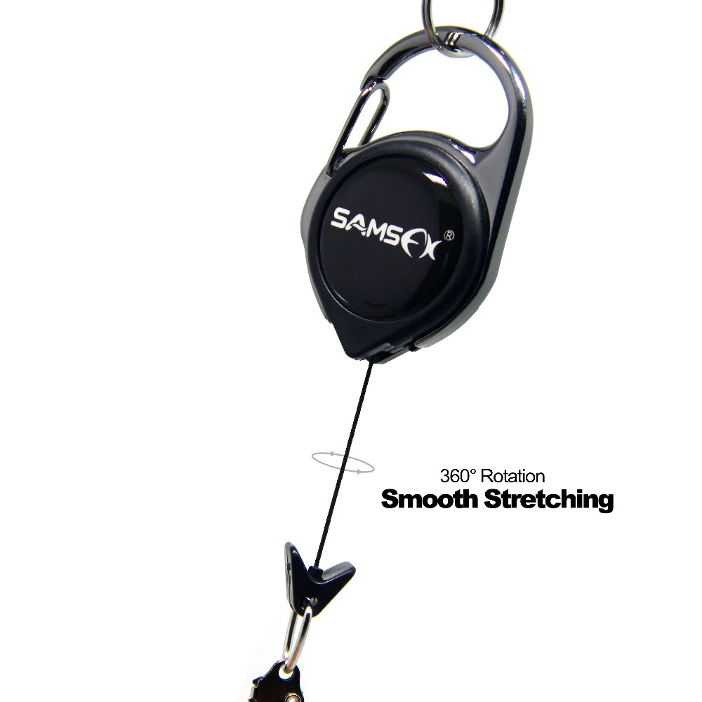 Samsfx Knot Tying Tool