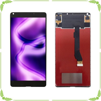 For XIAOMI Mix 2 LCD Touch Screen Digitizer Replacement for Snapdragon 835 XIAOMI MI MIX 2 LCD MIX2