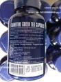 3 botellas/lot grado Alimenticio de Alta pureza l-carnitina cápsula grasa quema de grasa L carnitina cápsula