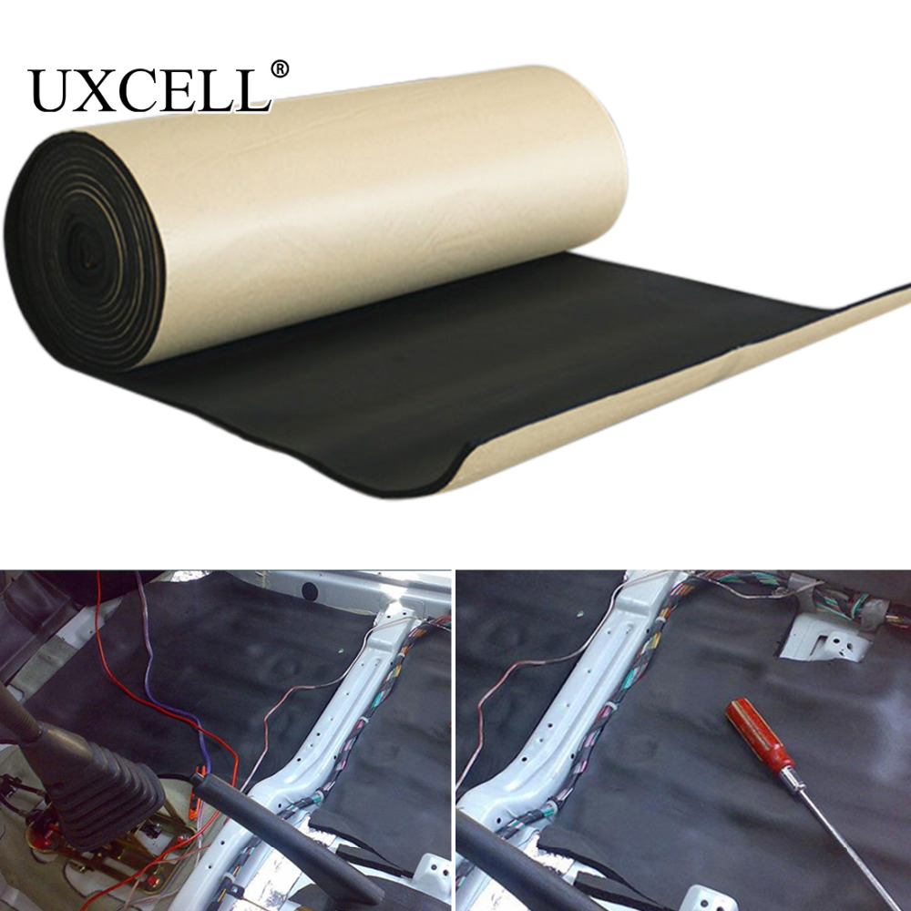 UXCELL 236mil 6mm 19.7