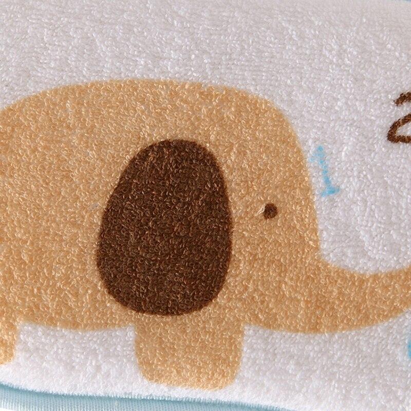 SIBAOLU 3 Colors Catoom Baby Bath Sponge Brush Shower Cotton Rubbing ...