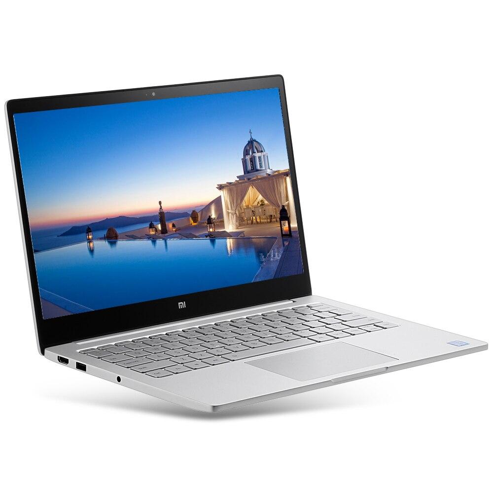 Original 13.3 inch Xiaomi Mi Air 13 Notebook Windows 10 Intel Core i5-6200U Dual Core IPS Screen 8GB DDR4 RAM 256G SSD Laptop