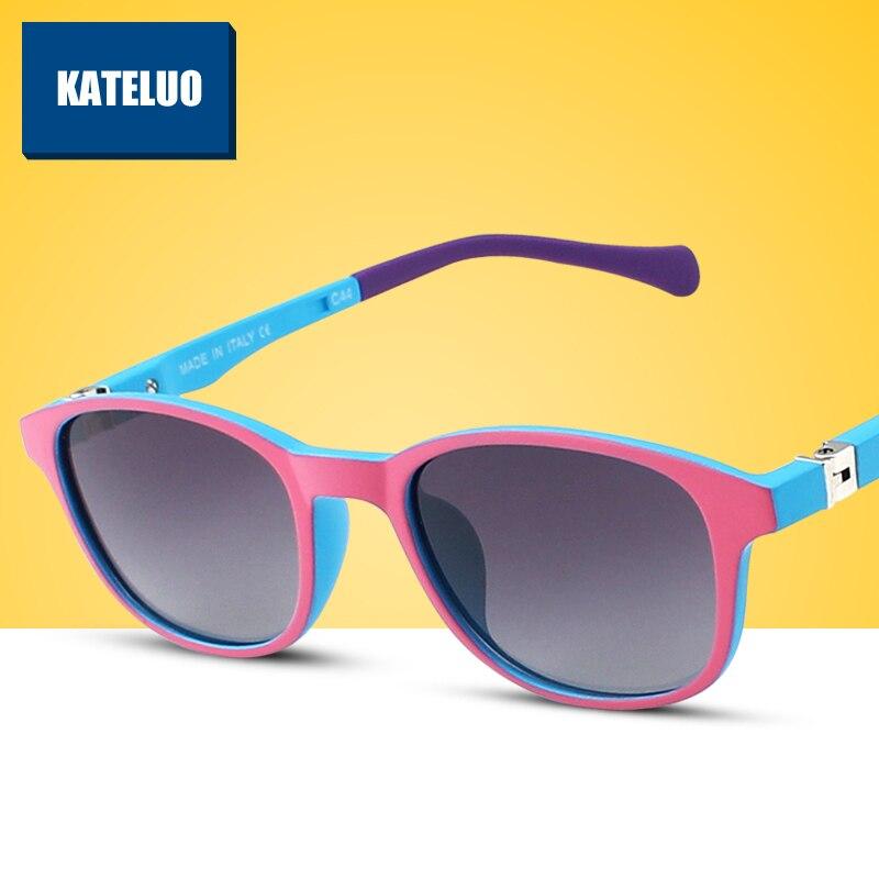 TR90 Polarisées de Enfants Enfants lunettes bébé enfants lunettes de soleil  UV400 lunettes de soleil garçon filles mignon cool lunettes S1022 d3690b60f548