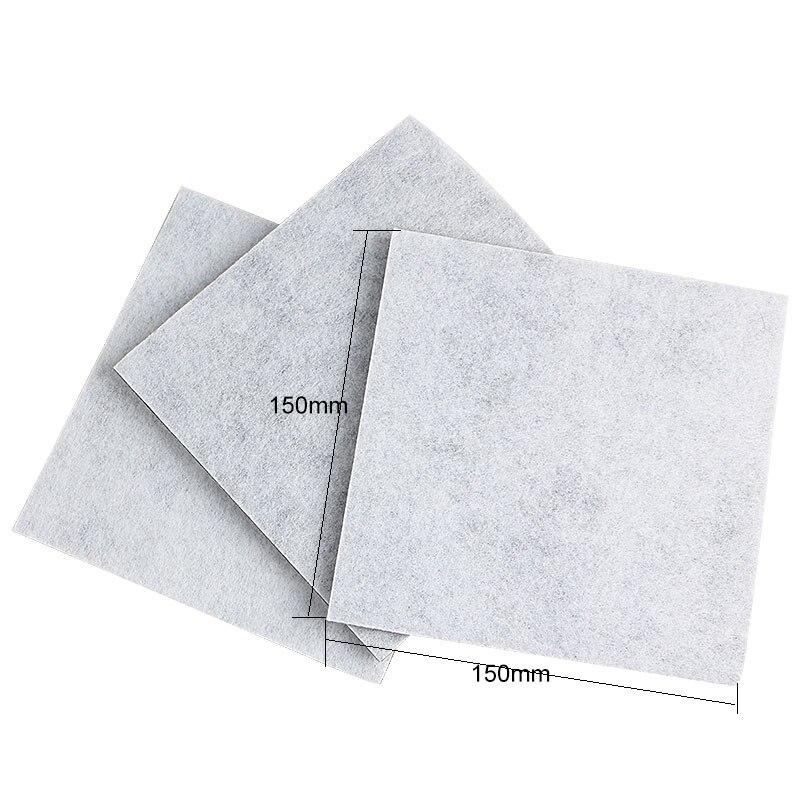 1 шт. белый hepa фильтр для фильтра воздуха Оригинал пылесоса запчасти hepa фильтр различных типов