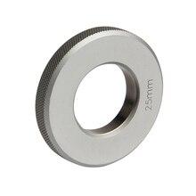 Inner diameter Calibration Gauge 25mm/0.001mm For Vernier Caliper Micrometer Measuring Tools