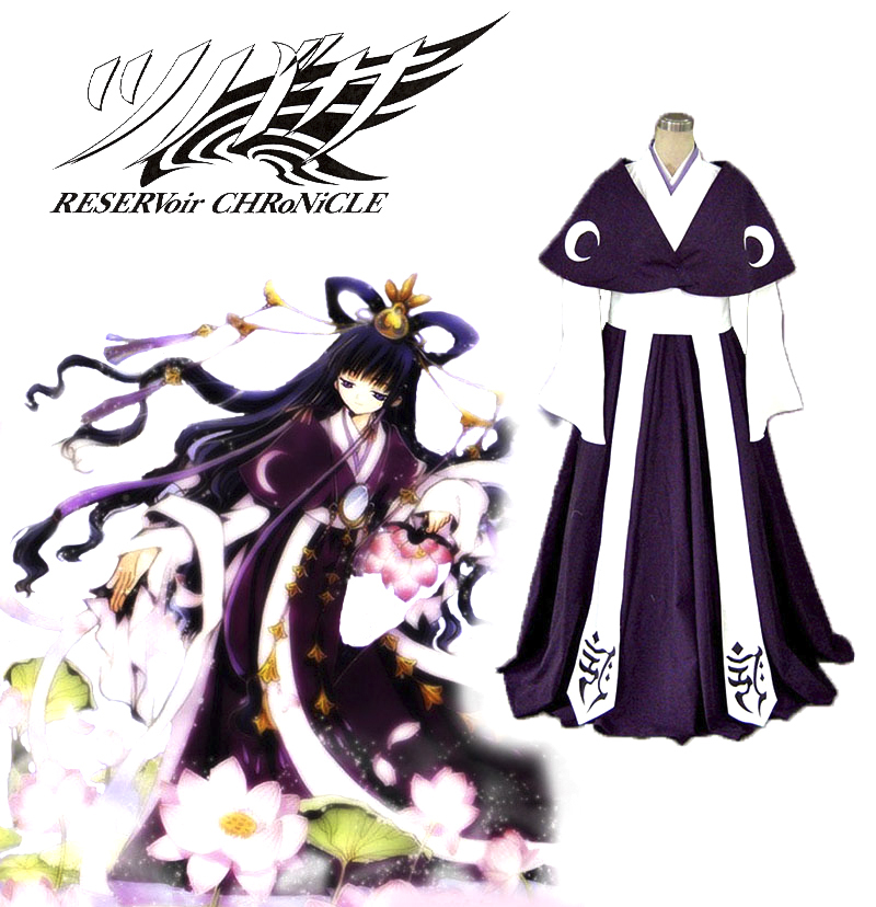 Free Shipping Tsubasa: Reservoir Chronicle Princess Tomoyo