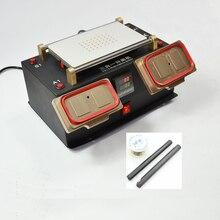 Vacío Separador LCD Máquina Separador Precalentador Del Capítulo del Bisel Para el iphone Samsung Reparación