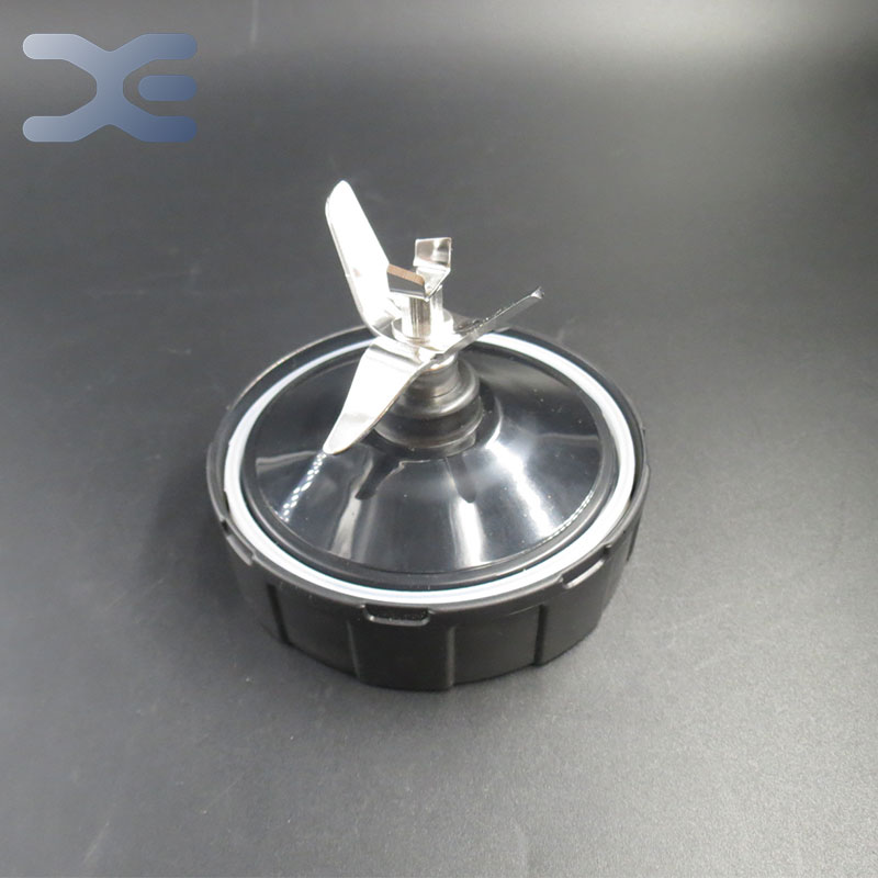 5Per Lot Juicer Parts Extractor Cross Blade Assembly 7-Fin Blade Only for Nutri Ninja Blender Free Shipping 900w fruit mixer machine vegetable superfood blender processor juicer extractor free shipping