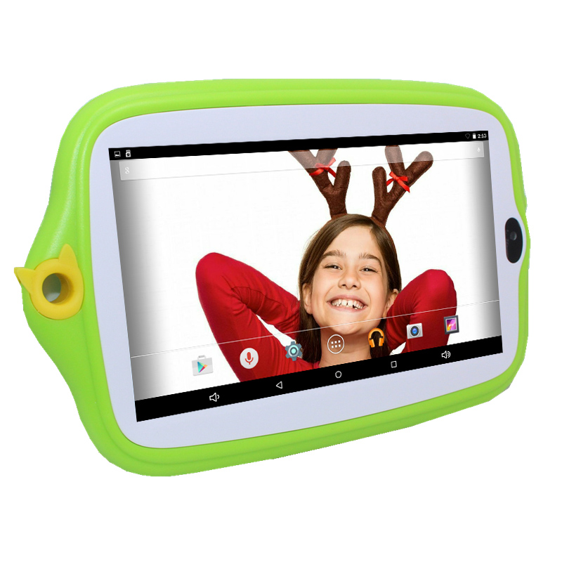 7 inch for Kids Children Gift Game Apps Android 4.4 Quad Core Tablet pc Allwinner A33 8GB7 inch for Kids Children Gift Game Apps Android 4.4 Quad Core Tablet pc Allwinner A33 8GB