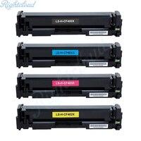 One Set CE310A CE311A CE312A CE313A For HP126A Compatible Toner Cartridge For HP LaserJet Pro CP1025