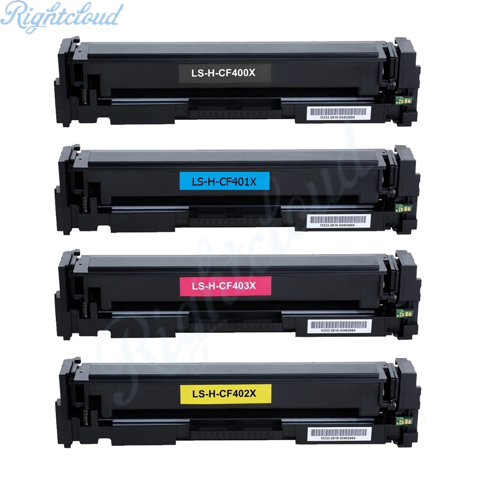 One Set CE310A CE311A CE312A CE313A for HP126A Compatible Toner Cartridge For HP LaserJet Pro CP1025 1025nw M275mfp M175a M175nw cf230a black compatible toner cartridge for hp laserjet m203d m203dn m203dw laserjet pro mfp m227fdn m227fdw no chip