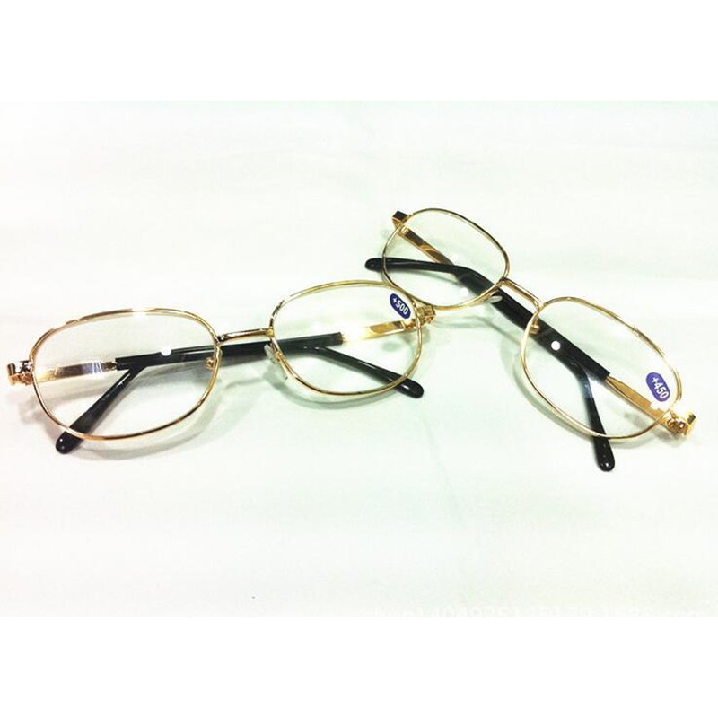 b6d4e160f735 Strong High Degree Reading Glasses Magnifying Optical Glasses Lens  Spectacle Eyeglasses glasses magnifier +4.5