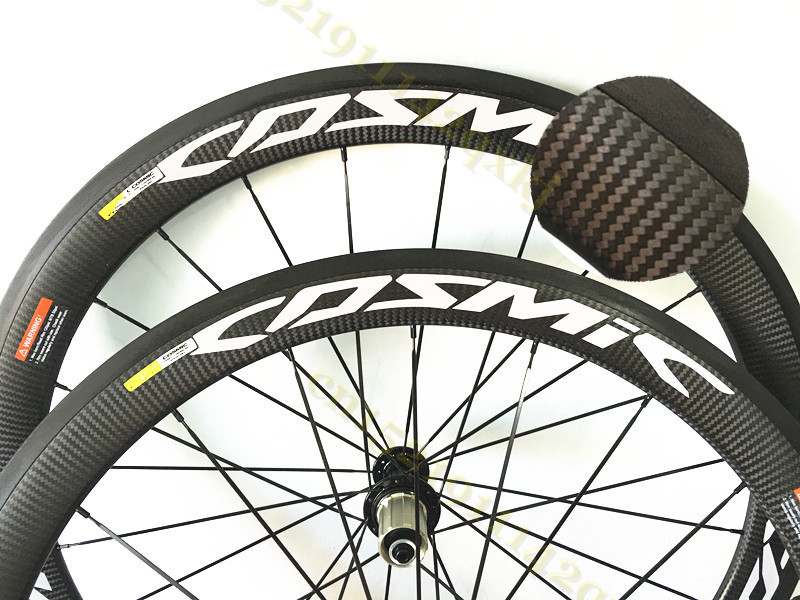 superlight carbon T800 road wheel with 50mm hight Carbon Fiber Wheels 1490g from taiwan carbon road rim 45mm 60mm