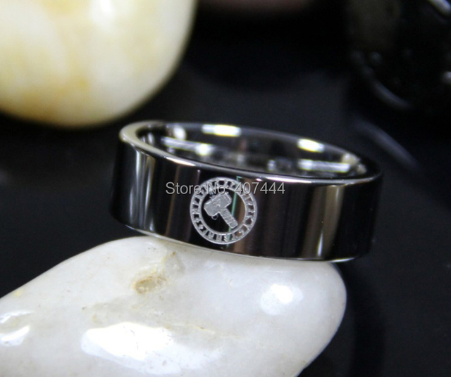 free shipping usa uk canada russia brazil hot sales 8mm silver
