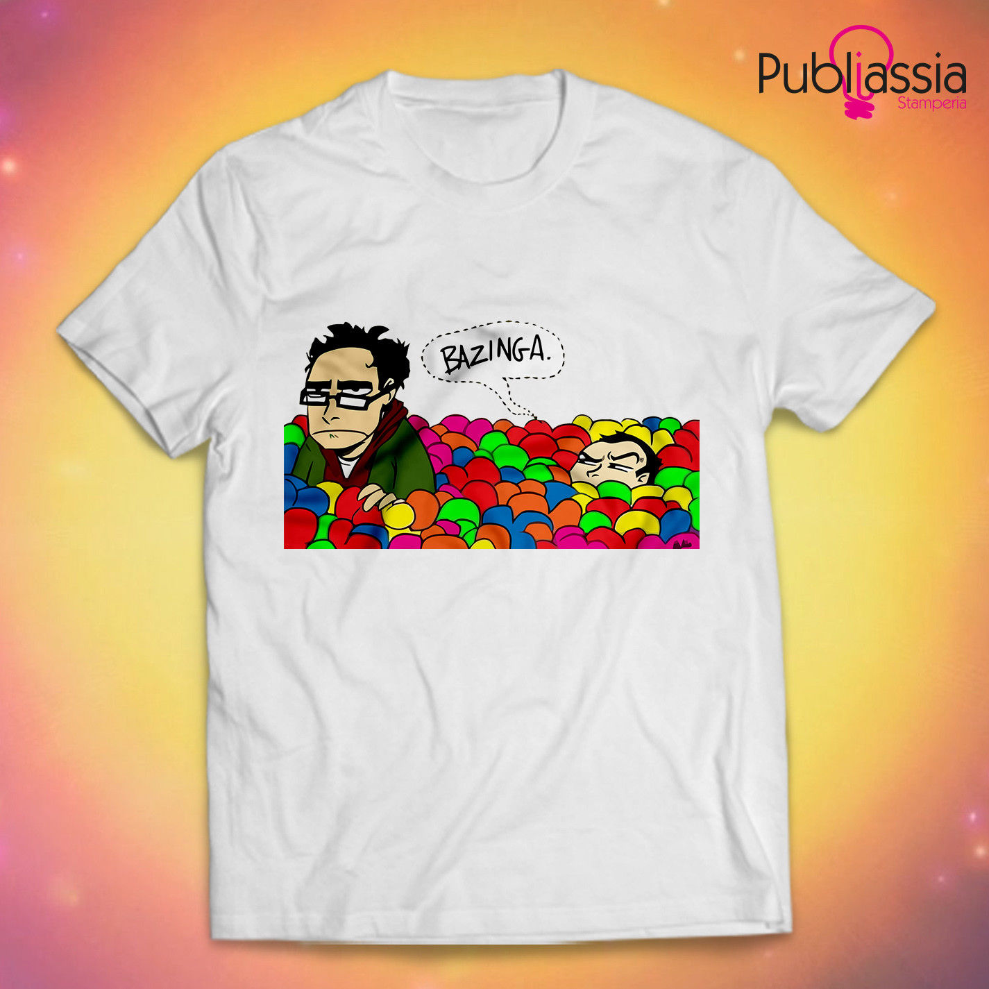 The Best Flash T Shirt Mens Childrens Classic Comic Super Hero Big Bang Theory Sheldon Be Friendly In Use Men's Clothing
