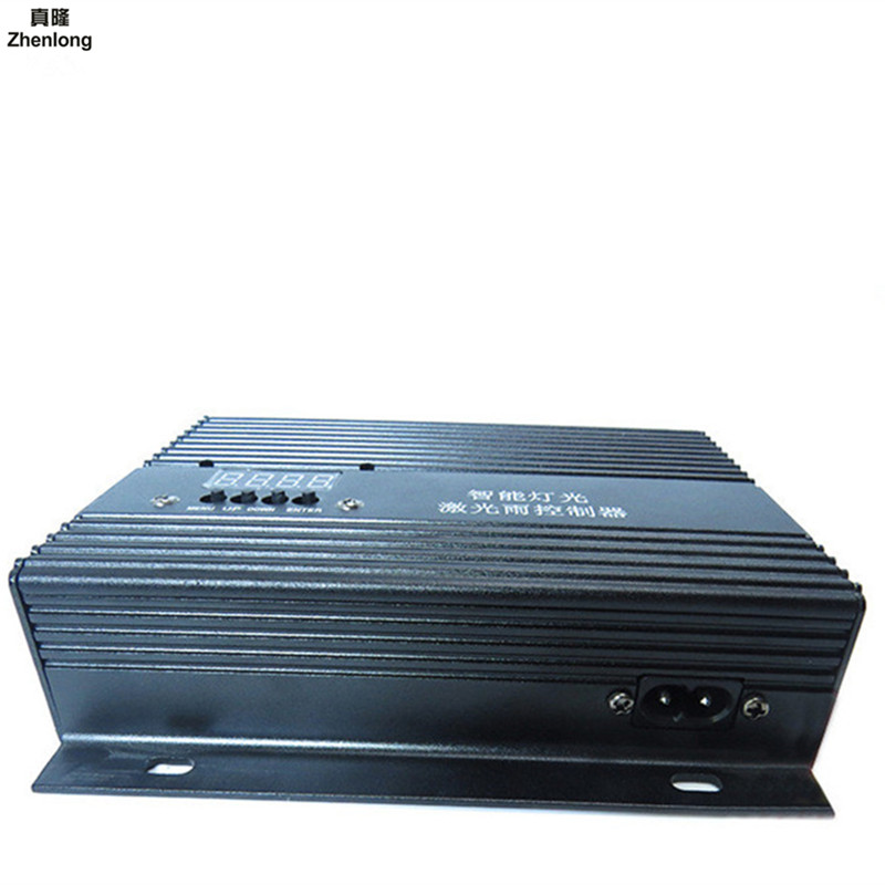 Laser Light Controller Multi axis Linkage Driver Control Box Laser Welding Driver Stage Light Projector Lamp Beam Light Dedicate