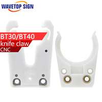 Free Shipping BT30 BT40 NBT30 Tool Holder CNC Router Machine Automatic Tool Change Change The Knife