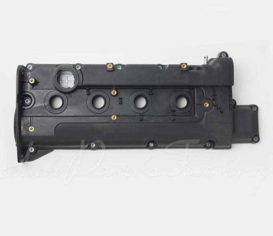 Engine Valve Cover For 96-01 Hyundai Elantra Tiburon 22410-23010