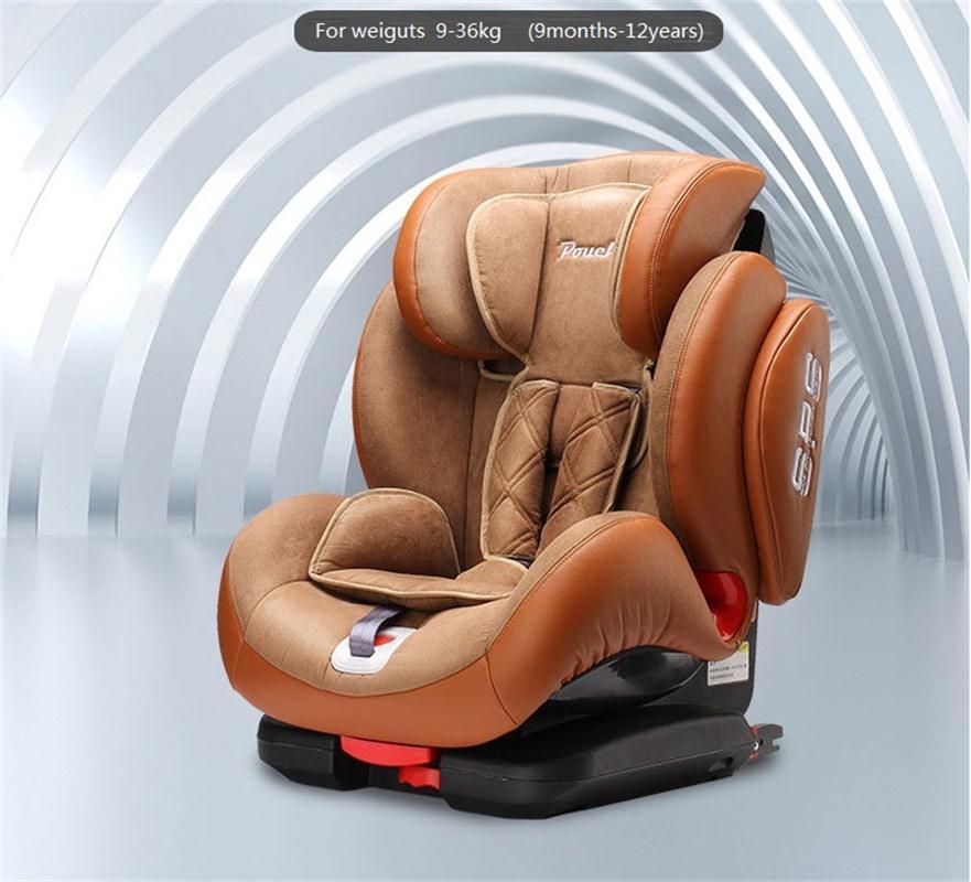 Siège bébé KS02 deuxième-génération de Sécurité de La CEE sièges silla de auto par bebe siège auto pour enfant bebek oto koltuk cadeira para voiture