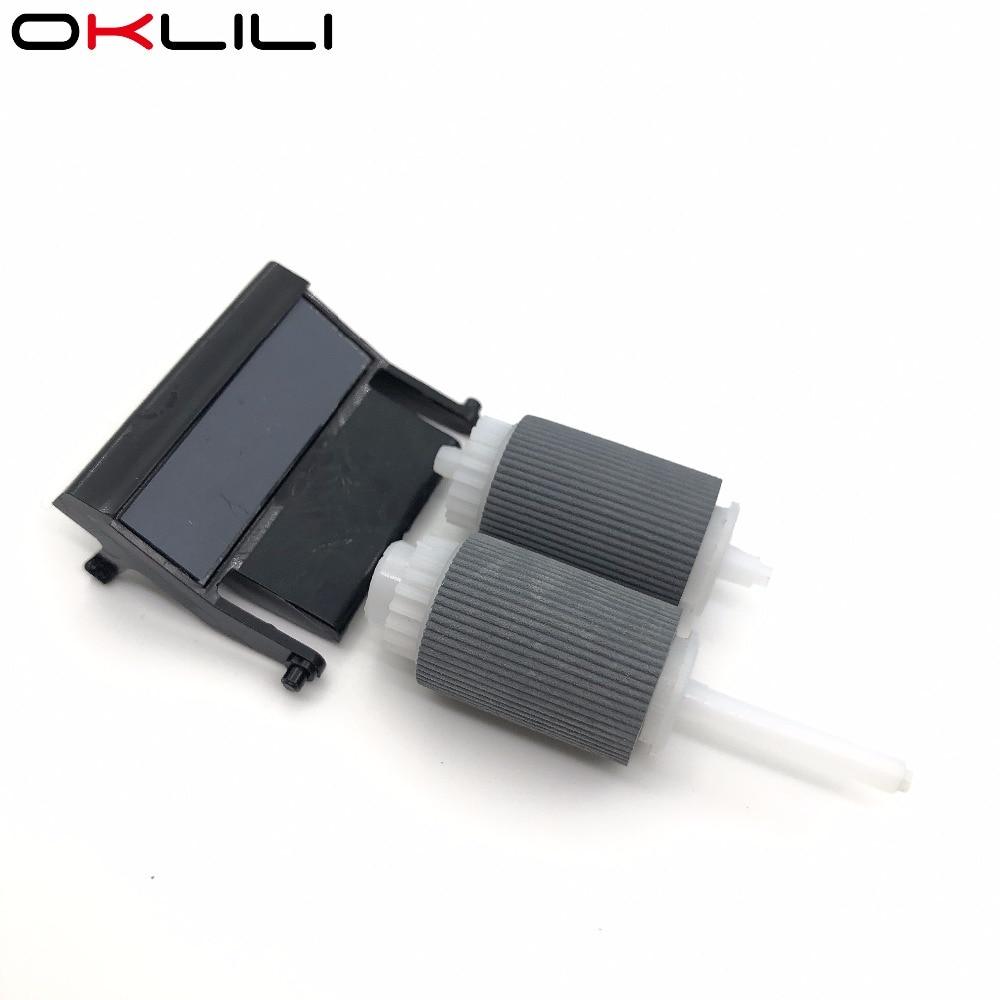 5X LM5852001 кассета Бумага корма комплект подбирающий валец разделительная пластина для Brother DCP8060 DCP8065 HL5240 HL5250 HL5251 HL5255 HL5270