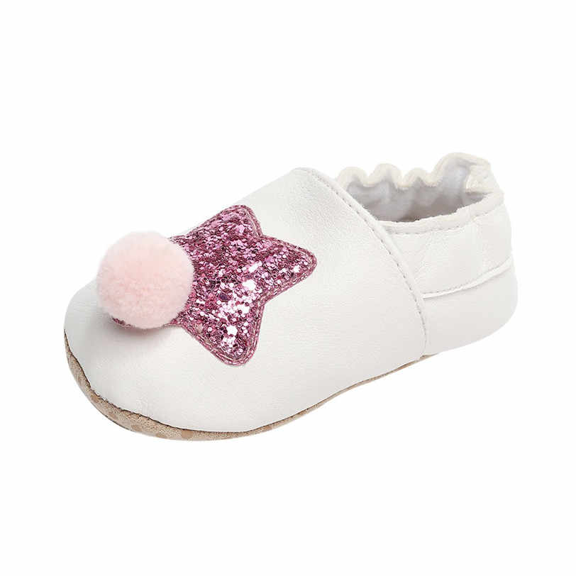 Detail Feedback Questions about Baby Shoes Boys Girls Kids First ... 3c1f6c38d975