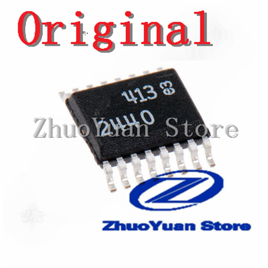 1pcs New Original LTC2440 LTC2440CGN LTC2440IGN 2440 SSOP-16 IC Chip