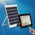 GUGI Солнечная лампа, солнечная батарея, светодиодная прожектор Светодиодный фонарь на солнечных батареях Солнечный прожекторная панель 100 W ...