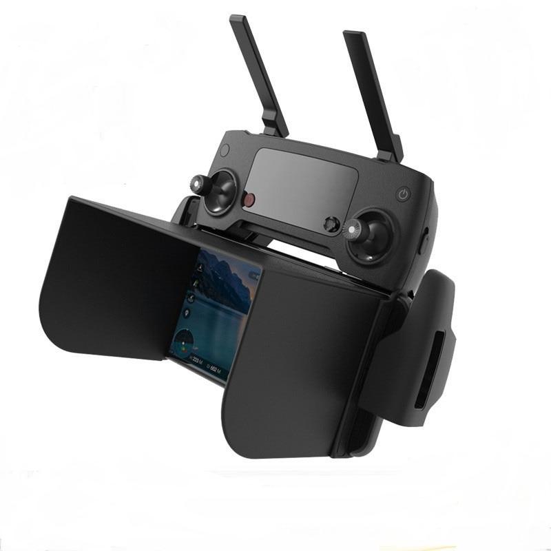 5 SIZE Monitor Sun Hood Cover Sun Shade for DJI Mavic pro Osmo DJI Phantom 4/3 RC Drone Profissional Remote Control Accessories